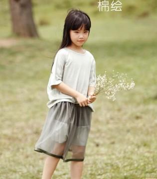 好的衣服好的心态 如此好看的童装不容错过