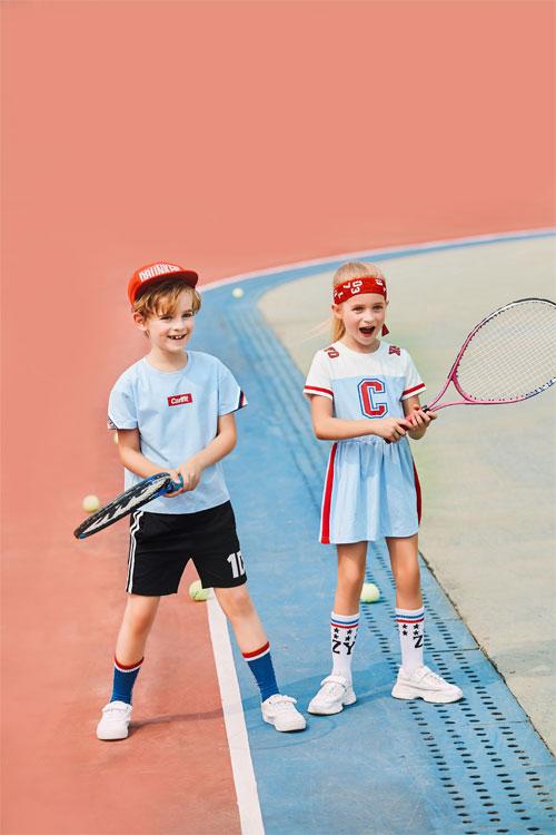 加盟童装品牌 卡尔菲特童装品牌怎么样?