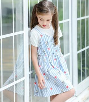 小神童童装新品  度假 日常都穿它解锁你的多面气质