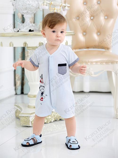超级可爱的童装 每个小孩子都应该有
