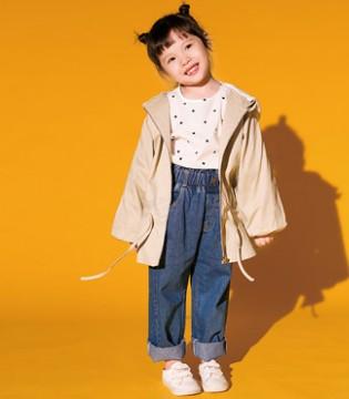 快乐精灵童装品牌 给孩子一件快乐的服装