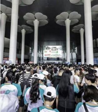 2019 CBME中国圆满结束 展会独立观众高达108067人