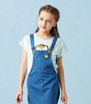 时尚洋气的的纯童装,新搭配就这么简单