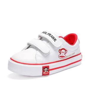 开学季返学潮  孩子的运动鞋你准备好了没