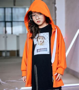 童装品牌加盟欧卡星 产品好款式优轻松创业