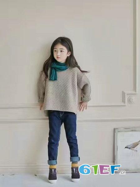 童装还好做吗?加盟小嗨皮童装新思路新模式