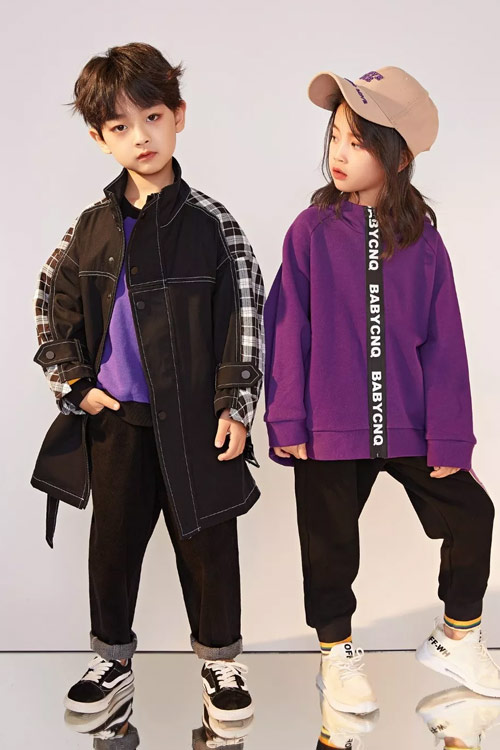 NEW STORES   BBCQ Kids 潮童时尚版图再创新篇!