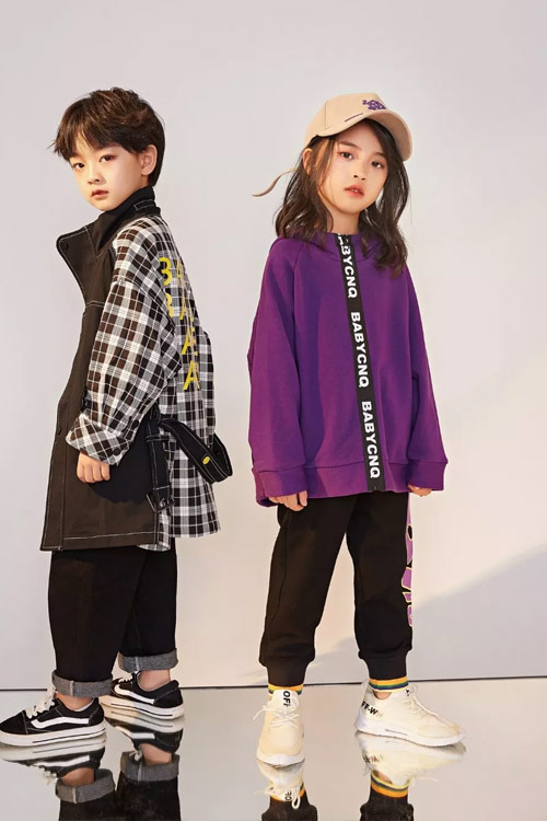 NEW STORES | BBCQ Kids 潮童时尚版图再创新篇!