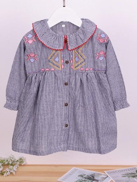 SLOWAGE童装品牌2019秋季新品