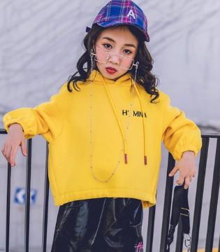 创业者加盟韩米娜・风尚童装 一个非常恰当的选择