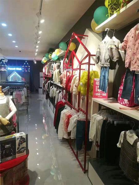 热烈祝贺铅笔俱乐部强势入驻北川店 盛大开业