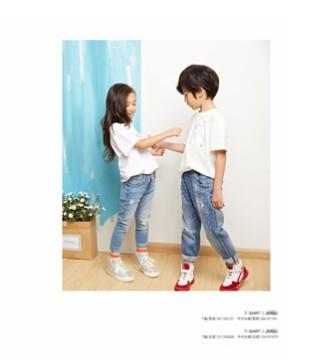 如何打造孩子无限活力装扮?泡泡噜童装推荐这款