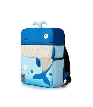 九月开学季来啦 可爱童包伴孩子轻松上学