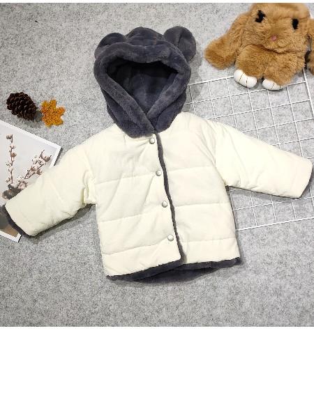 永福熊童装品牌2019秋冬新品