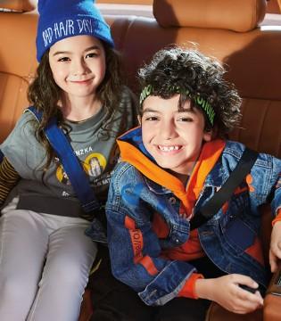 秋冬季重磅换新 给你的孩子准备好秋季童装吧!