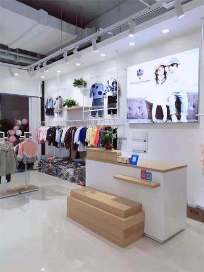 新店开业 天空之城闪亮登场武汉云尚国际中心店