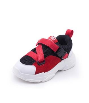 被忽略的开学季!小学生运动鞋选起来