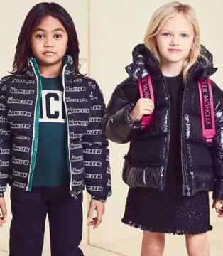 返校季 国际奢华品牌LUISAVIAROMA童装回归校园