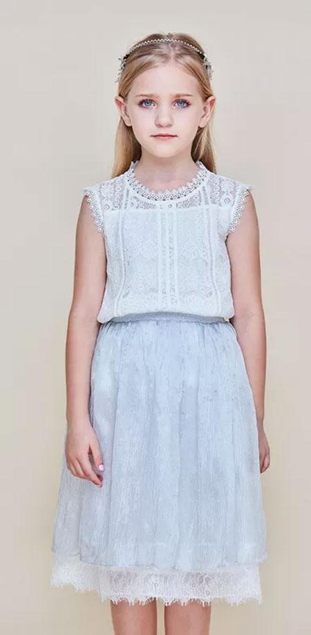 LiCiLiZi  童话世界里走出来的公主裙