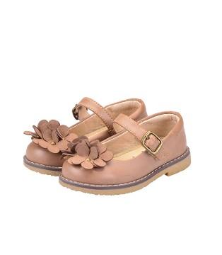 童年不同样 秋季小公主童鞋更要不一样