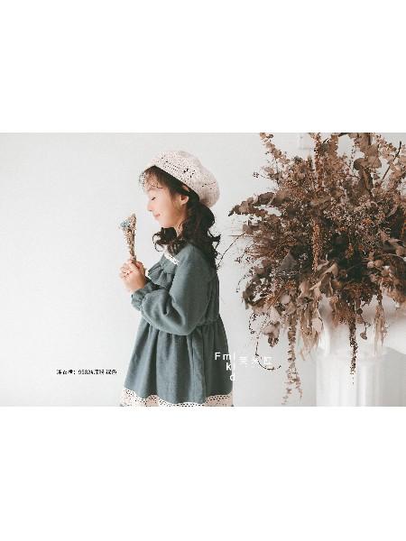 嗨蜜思莉童装品牌2019秋冬新品