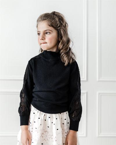 Petite Amalie告诉你怎么穿才能在开学季元气满满