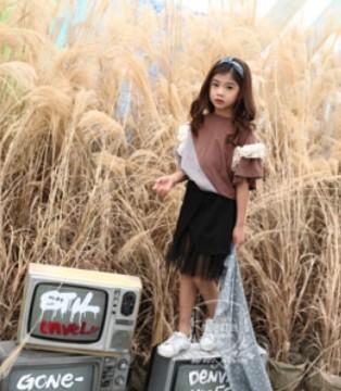维尼叮当品牌:童装时尚中的优质之选