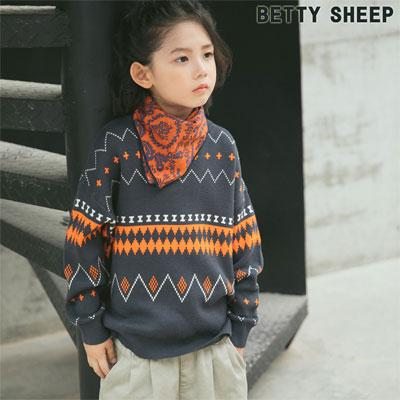 贝蒂小羊:做童装行业时尚潮流的领头羊
