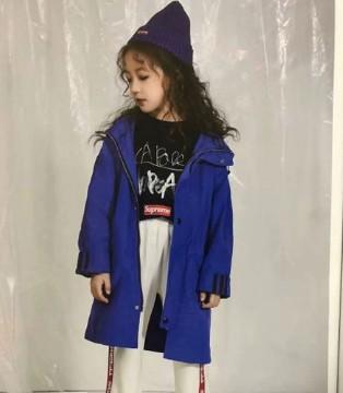 魔方:走路带风的外套 谁穿谁好看