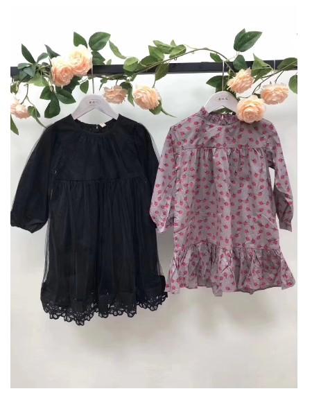 秋冬款童装品牌2019秋冬新品