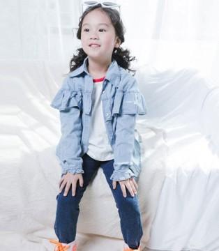 mayas潮流童装 让小公主成为一个多变的明星吧