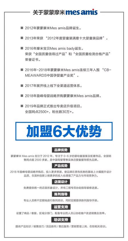 蒙蒙摩米贵阳中大国际广场店开业活动惊喜持续火爆中!