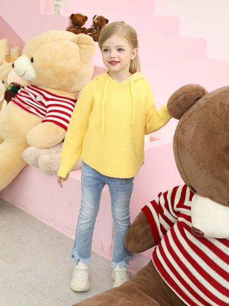 芭乐兔童装秋季新衣新潮流 这样穿才好看