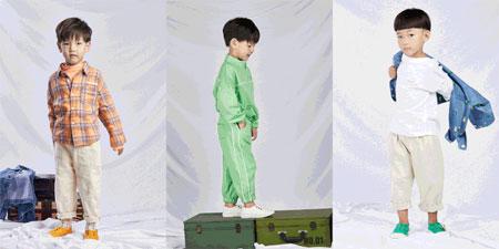 新店开业:来赵蜀黍童品 治愈你的开学综合症