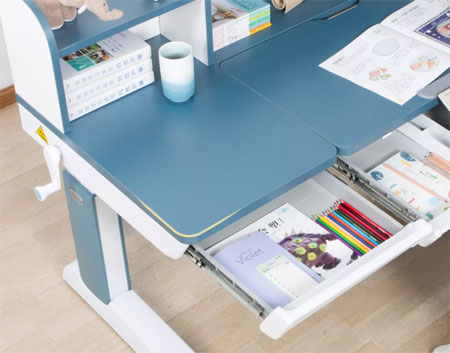 学习桌自测小技巧,赶紧收藏!防止被坑!