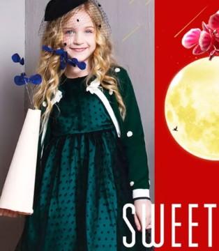 """欢度中秋 月亮有多""""美"""" 你就有多""""甜"""""""