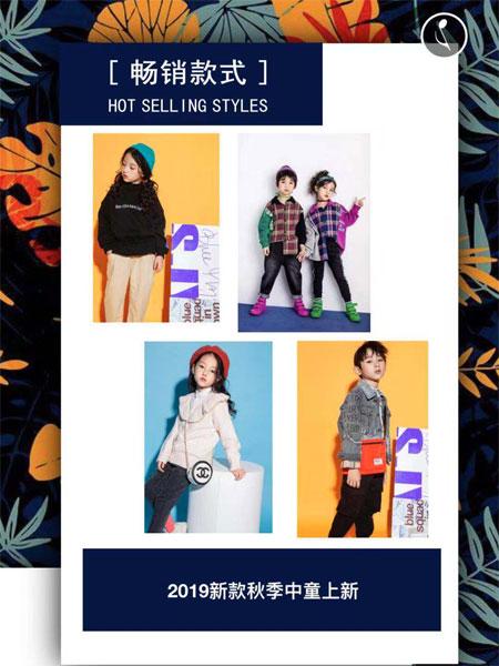 围观 热烈祝贺贝贝�q妮童装品牌进驻宁海国购!