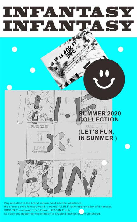 IN.FKIDS Let's FUN   IN Summer!