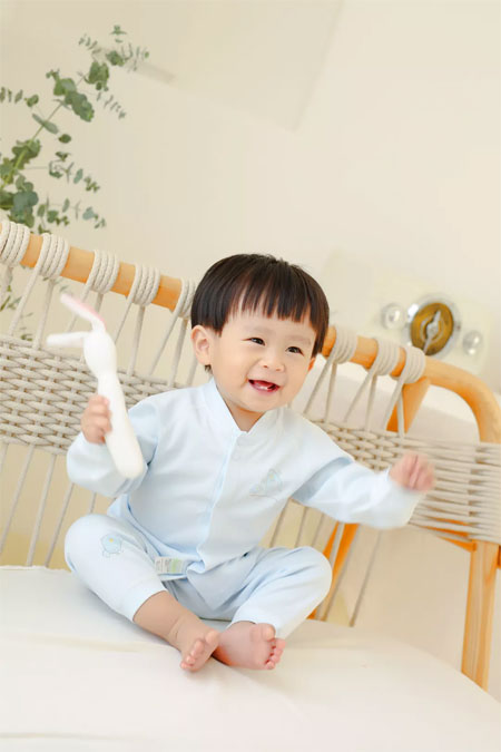 藤之木工房童装:买一送一系列|二胎的N种组合