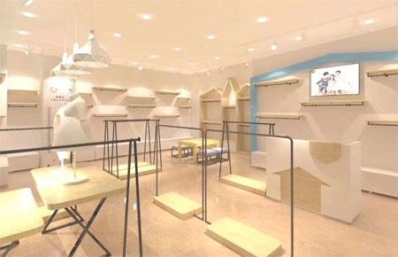 巴柯拉新店 即将在沈阳市中街商业城三楼盛大开业啦!