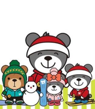 熊心向尚  Adbear阿迪熊2020Q1新品订货会
