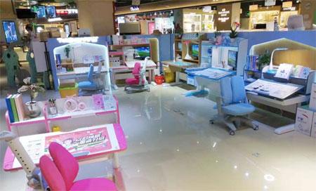 热烈祝贺护童科技四店齐开 激情九月 跨越南北!