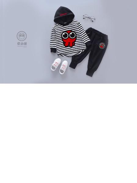 章小漫形象寻求童装企业授权合作