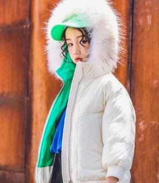 秋季潮童穿搭风尚 酷酷的其实很简单!