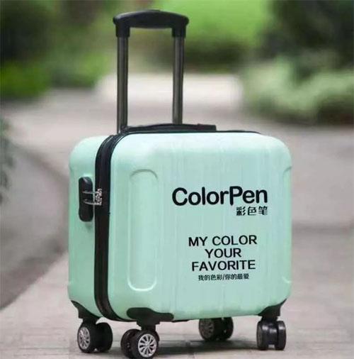 新店开业 跟着ColorPen kids一起享受美好童年