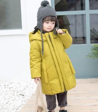 """选我所爱 波波龙最""""暖""""棉服演绎冬日时尚装扮"""