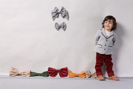 拉比国际童装迎冬焕新装 暖冬预备战浓情开启