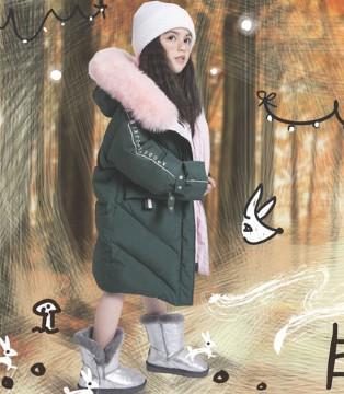 冬装外套挑选经验  这样穿才好看!