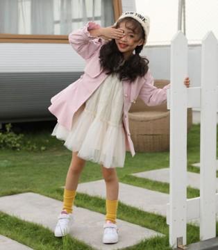 拉斐贝贝秋季童装上新 潮流童装怎能少?