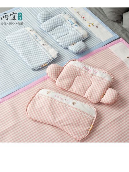 两宜苎麻枕